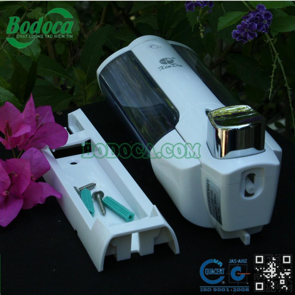 Bình đựng nước rửa tay Bodoca ZQ-138