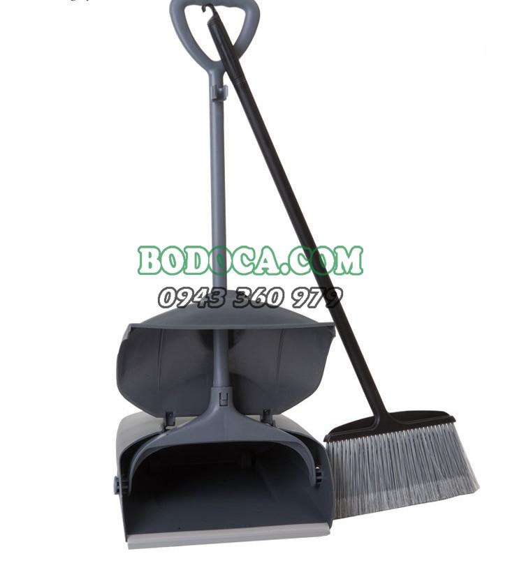 Bộ ky hót rác cao cấp Bodoca AF01205