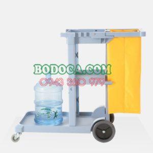 Phân phối xe vệ sinh 3 tầng AF08170