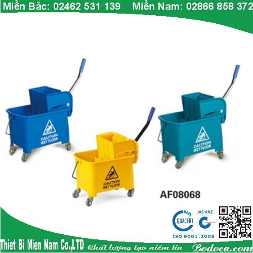 Xe dọn làm vệ sinh chuyên dụng AF08068