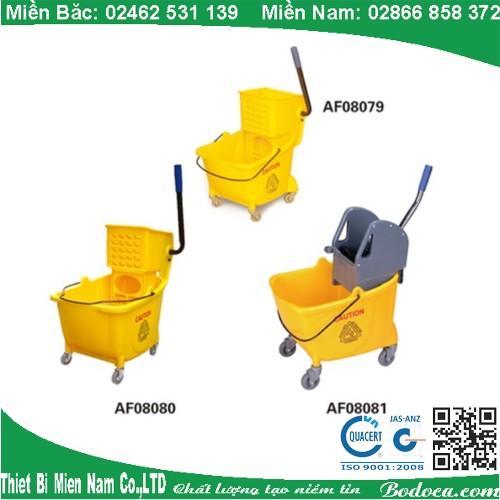 Xe vắt nước vệ sinh Bodoca AF08079