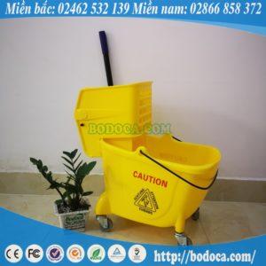 Xe vắt nước lau sàn nhà 36 lít