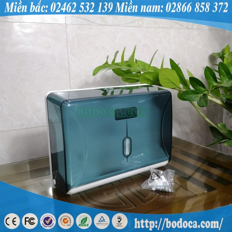 Hộp đựng giấy vệ sinh AF10504 giá rẻ