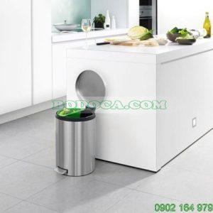 Thùng rác gia đình Bodoca 7L