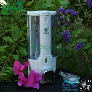Bình đựng nước rửa tay xinda ZYQ-138