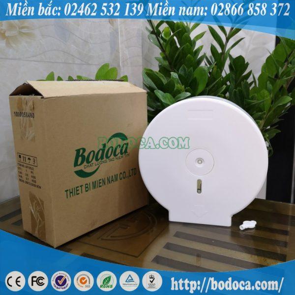 Hợp đựng giấy vệ sinh cuộn lớn Bodoca AF10522