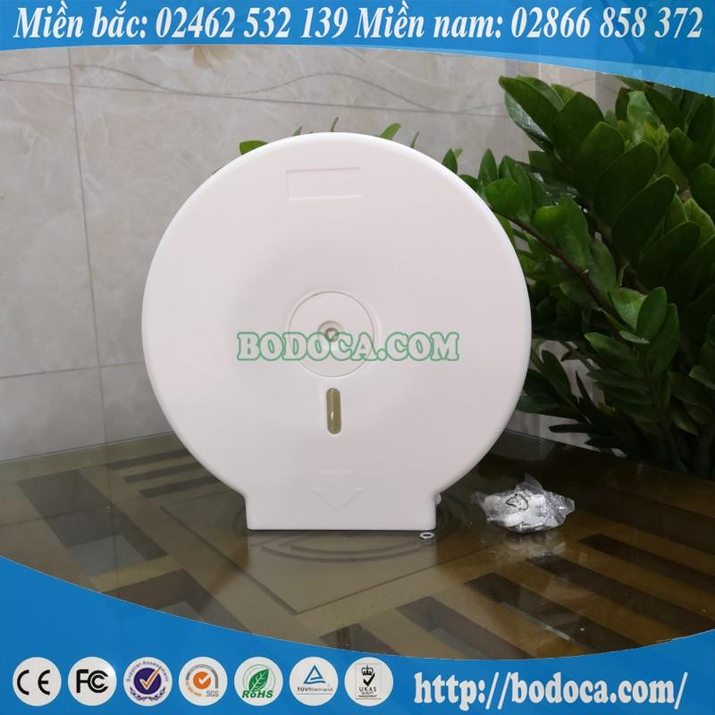 Hộp đựng giấy vệ sinh bodoca AF10522