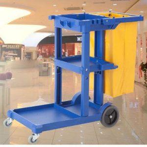 Xe dọn vệ sinh công nghiệp AF08160A