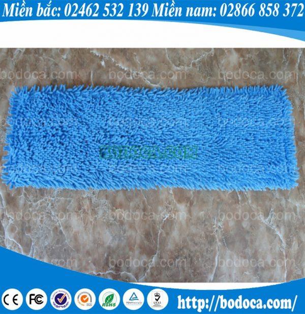 Tấm lau san hô siêu sạch 45cm Bodoca