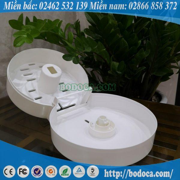 Hộp đựng giấy bằng nhựa AF10503