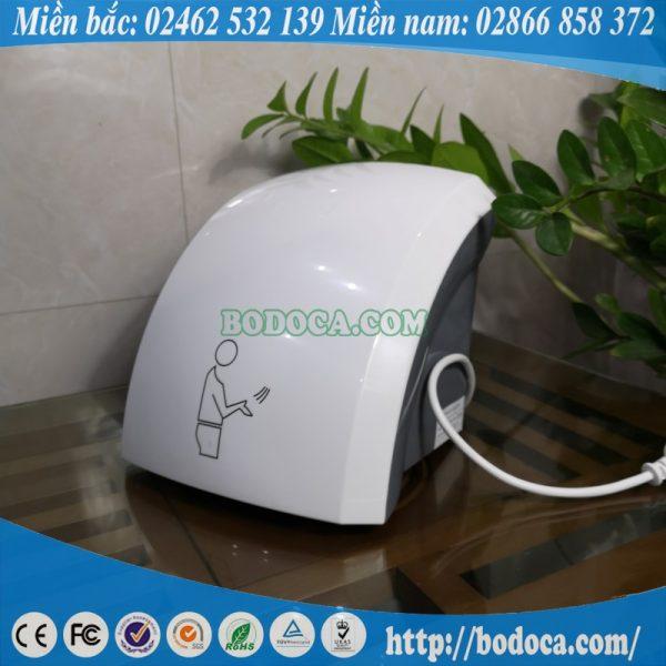 Máy sấy tay Bodoca giá rẻ BY804