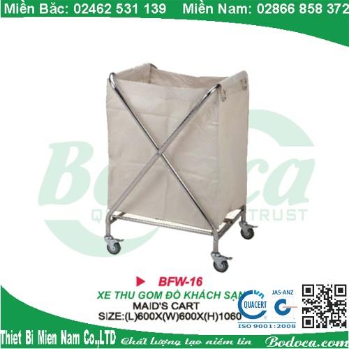 Xe giặt là chữ X BFW-16