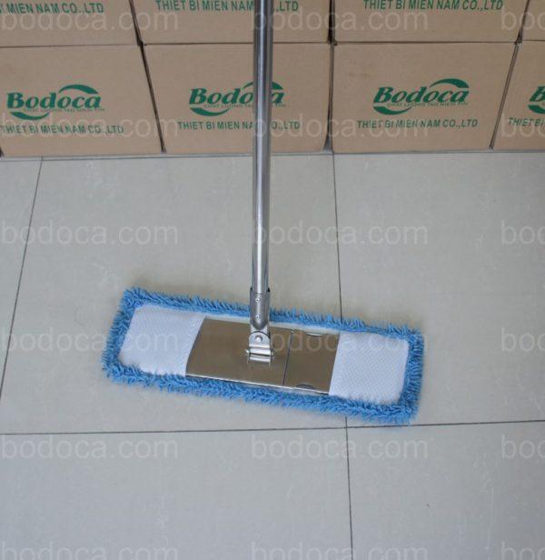 Cây lau sàn inox san hô 45cm