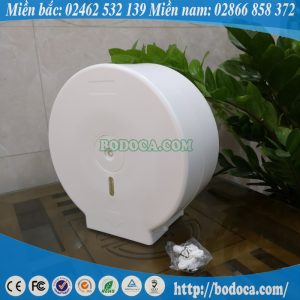 Hộp dựng giấy vệ sinh nhựa AF10522