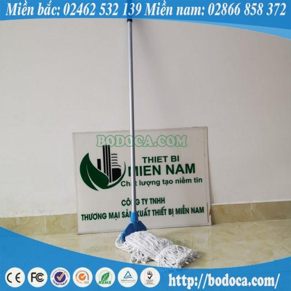Cây lau ướt giá rẻ tại Hà Nội