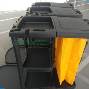 Xe làm vệ sinh chữ L AF08180